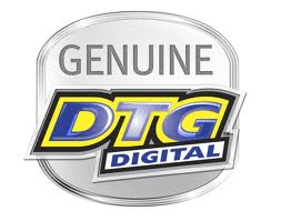 GENUINE DTG DIGITAL