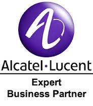 Alcatel Lucent Expert Business Partner